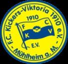 FC Kickers Viktoria Mühlheim 1910 e.V.